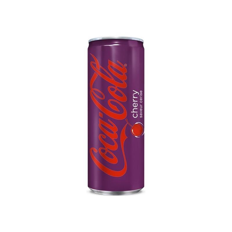 CocaCola Cherry