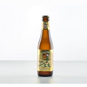 Bière Bacchus
