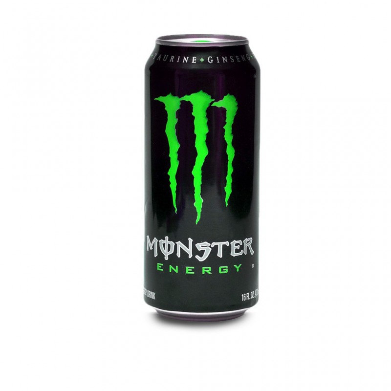 Monsters 50cl