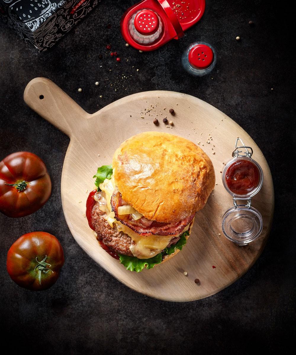 Burgers - Commandez en ligne avec Lazzaro Pizza